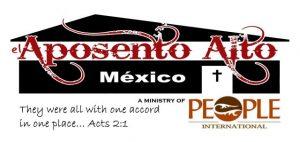 Aposento Alto Mexico logo partner